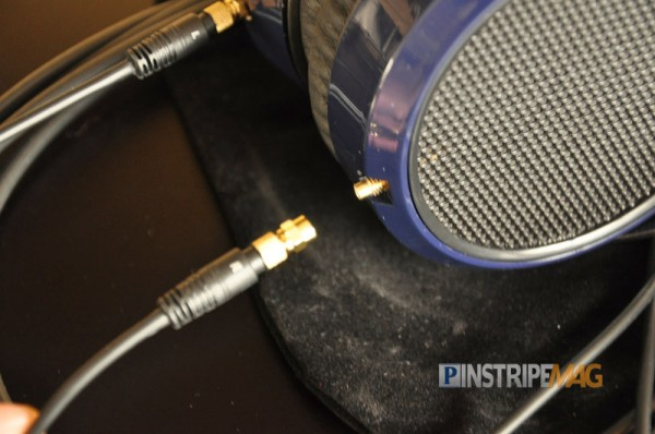 HE-400 HiFiman Headphones: a review