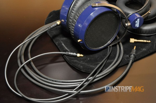 HE-400 Headphones, by HiFiman, Magnetic Planar