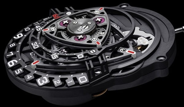 zr012 mens luxury watch from urwerk and mb f complexity at its finest zr012 men s luxury watch movement