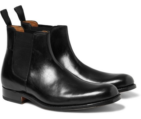 Top 6 Chelsea Boot To Wear On New Years Eve