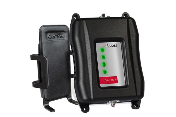 Gadget Gift Guide for Guys 15/16, Drive 4G-X 470510 Cell Phone Signal Booster