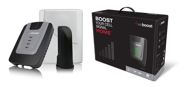 Gadget Gift Guide for Guys 15/16, Weboost Home 4G 470101 Cell Phone Signal Booster