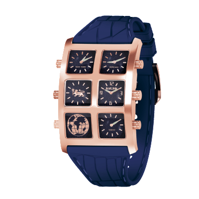 Icelink luxury watch