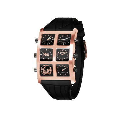 Icelink luxury timepieces