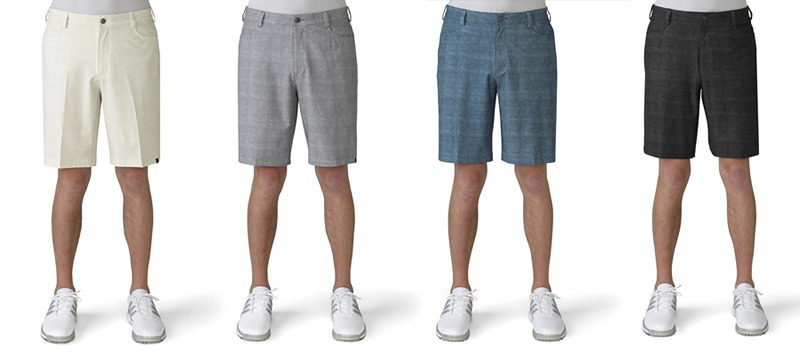 Adidas Golf Mens Ultimate Chino Shorts