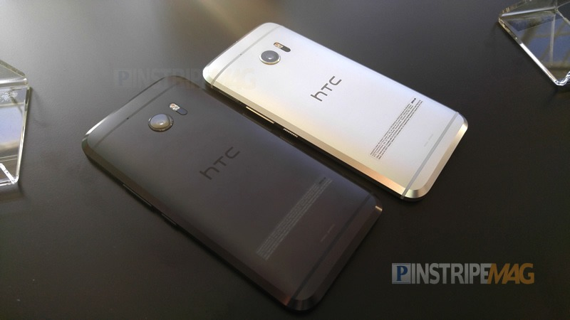 HTC 10 Review HTC Steps up their Game