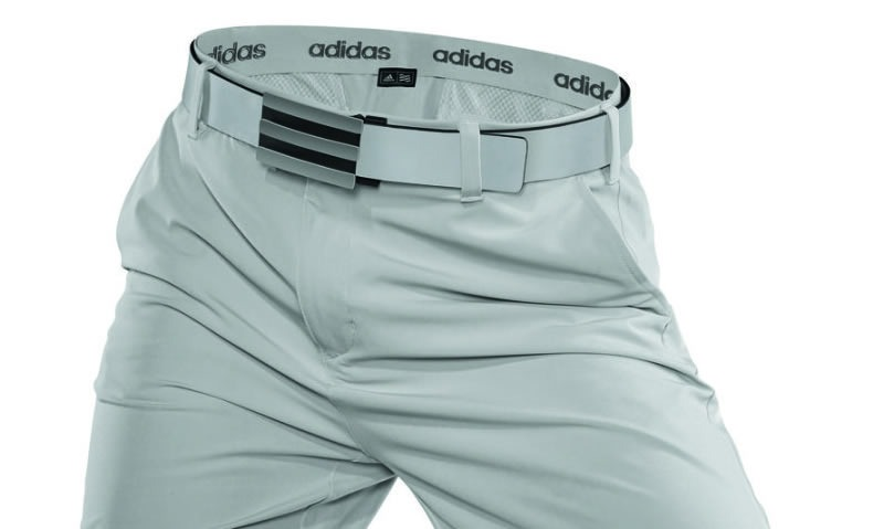Adidas Golf Ultimate Chino Shorts