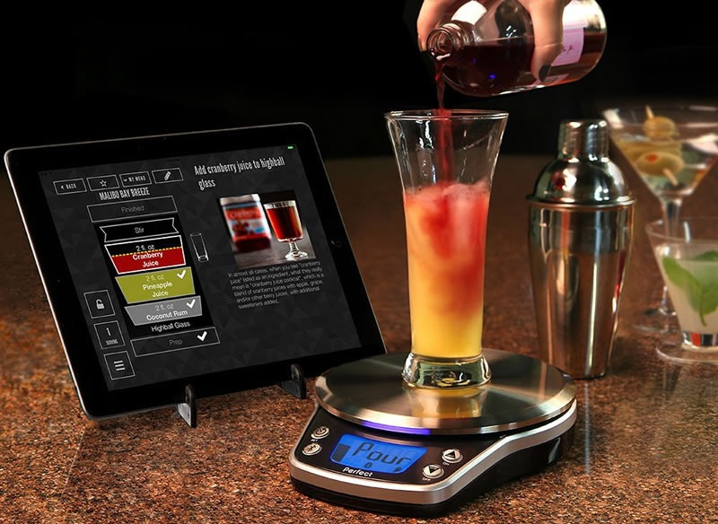 Fathers day gift guide 2016 pinstripe magazine for Perfect drink bluetooth scale
