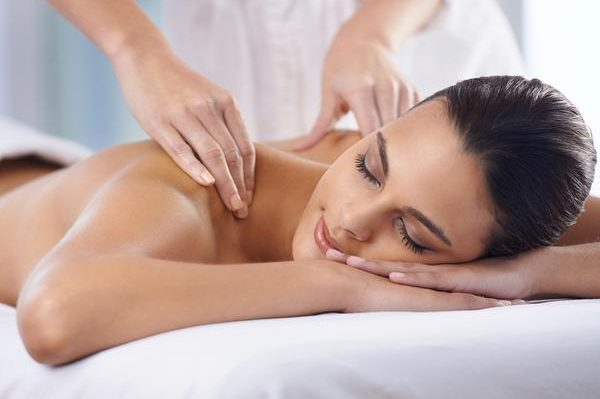 Trigger Point Therapy Massage