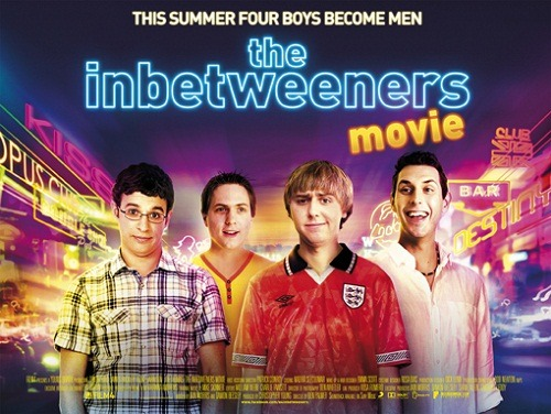 The Inbetweeners, Best movies of 2011, Pick 3