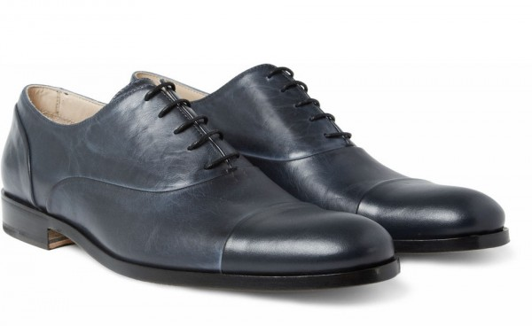 Top 10 Shoes Every Man Should Have this Spring 2012