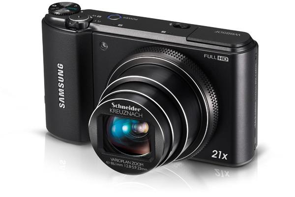 samsung wb850f smart camera review